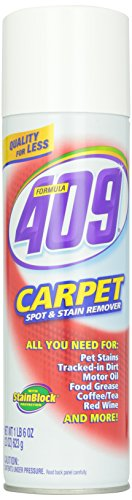 Formula 409 Carpet Spot Stain Remover 22 oz