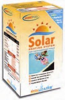 Smartpool WWS425P  Sunheater for AG Pools with Diverter Valve Kit