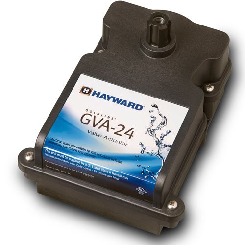 Hayward V&ampa-2p 2-inch 3-port Valve Actuator Replacement For Select Hayward Pool Automation Systems