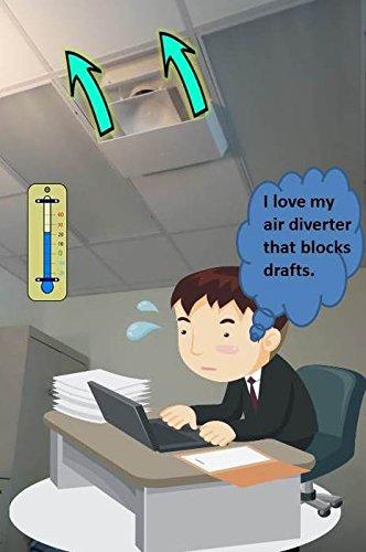 Air Diverter 2x1 4873