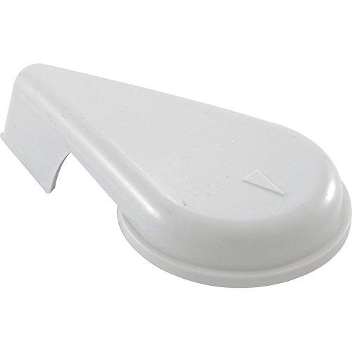 Waterway 602-3540 2 Diverter Valve Handle - White