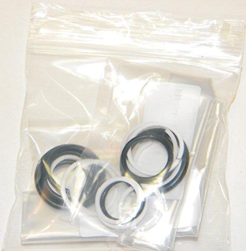 Fasse 311-287 Remote Electric Valve Seal Kit