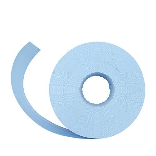Light Blue Swimming Pool Filter Backwash Hose - 100 X 2&quot
