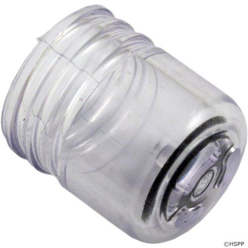 Pentair 272550 Sight Glass with Vacuum Projector Replacement Hi-Flow Pool and Spa MultiPort Valve