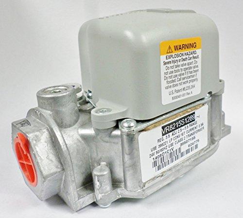 Honeywell Vr8215s1289 Gas Valve 24v 5060hz Nordyne 624775 Dual 5a Vr8215s 1289