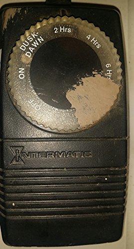 Intermatic HB51R Sprinkler Timer