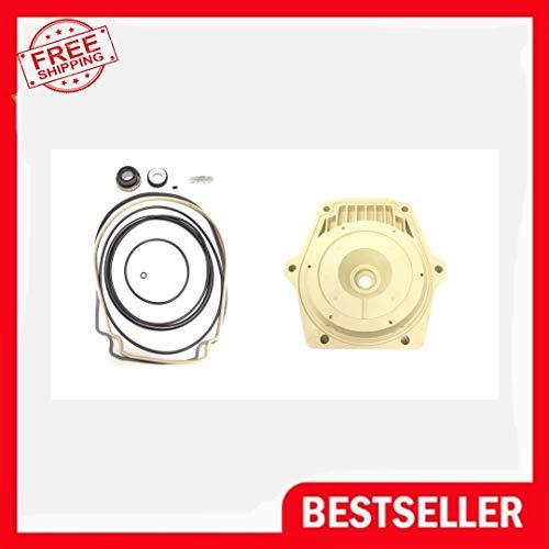 O-Ring Seal Kit 32  Seal Plate 074564 For Pentair Whisperflo Intelliflo Pump