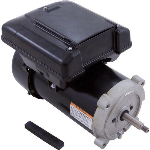 AO Smith ECM16CU 165HP 230V Variable Speed Pool Motor Pump Round Flange
