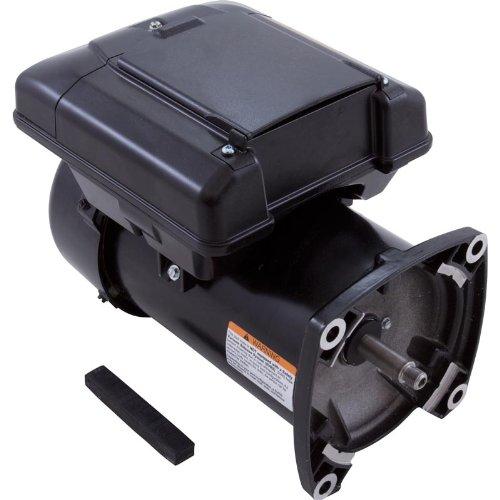 AO Smith ECM16SQU 165HP 230V Variable Speed Pool Motor Pump Square Flange