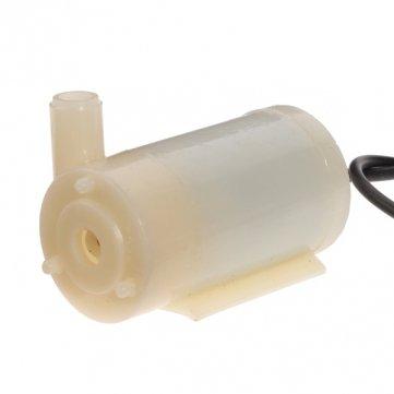 Mini Submersible DC Motor Pump 3V 120LH Low Noise Max Lift