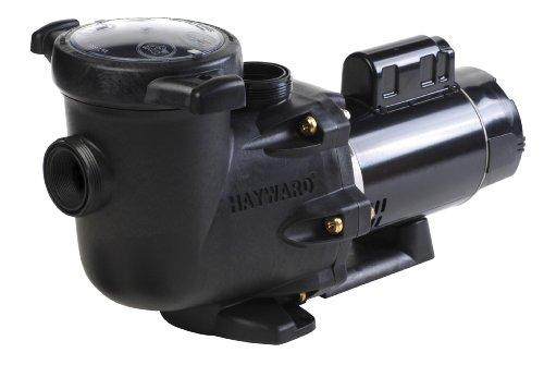 Hayward SP32102EE TriStar 1 HP 2-Speed Energy Efficient Pool Pump