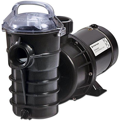 Pentair Dynamo 15 Horsepower Above Ground Pool Pump - 340210