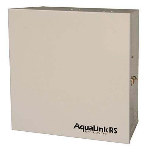 Jandy Zodiac 6613 Aqualink 12024 Vac Rs Standard Enclosure Power Center