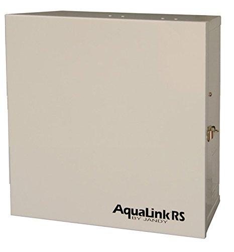Jandy Zodiac Sub-Panel 6614LD 24VAC Aqualink RS Power Center