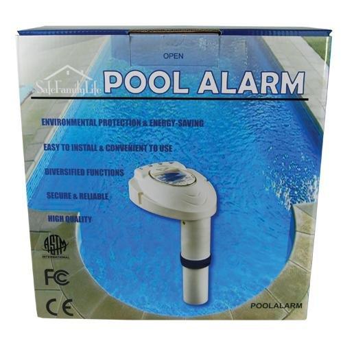 Pool Protector - Inground Pool Alarm