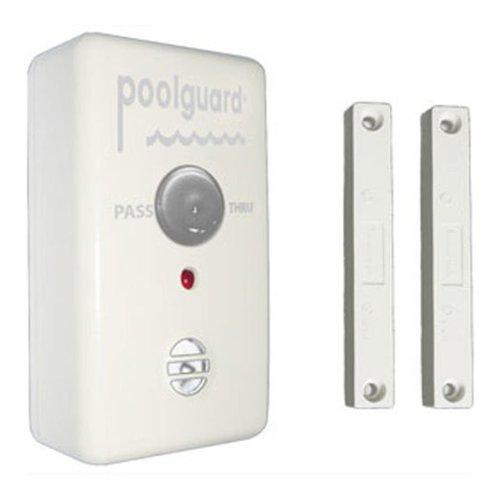 PoolGuard Pool Gate and Door Alarm - GAPT-2