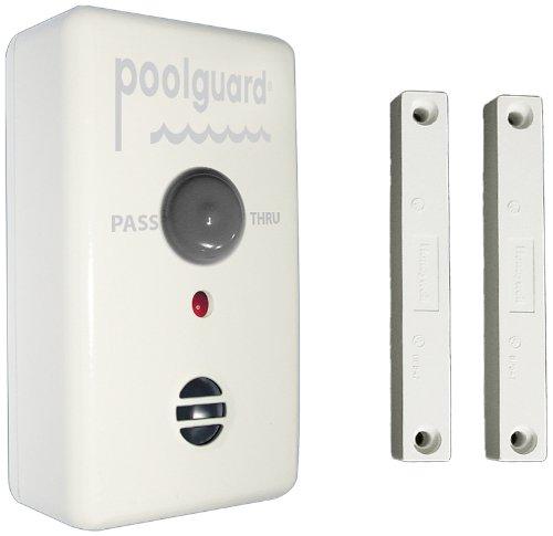 Poolguard Gapt-2 Outdoor Pool Gate Alarm