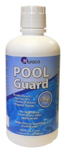 Auraco 92591 Pool Guard Water Clarifier