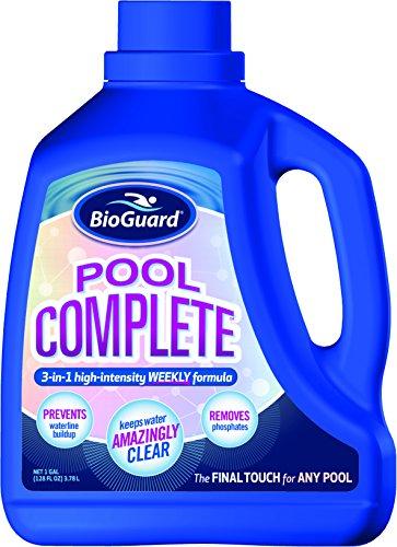 Bioguard Pool Complete 1 Gallon