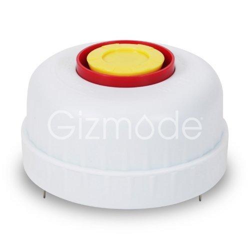 Gizmode The Water Screamer Loud 130 dB Siren Water Alarm Model WA-03 Tools Hardware store