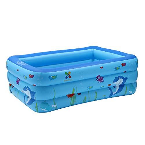 baby pool inflatable pool kiddie pool blow up pool kids pool toddler pool Inflatable Swimming Pool Kids Water Play Fun