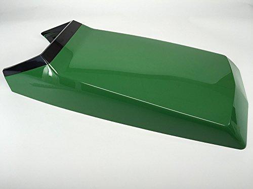 AM128986 FLIP MFG Upper Hood Replacement for John Deere Lawn Mower 415 425 445 455
