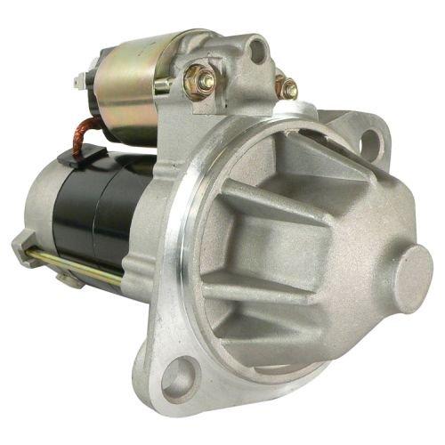 DB Electrical SND0360 New Starter for John Deere Lawn Mower 1445 1545 Yanmar Engine 228000-8090 Am880840