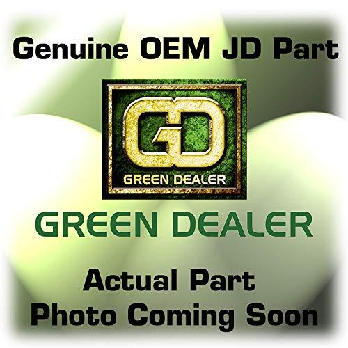 John Deere Gage Wheel Set for 46 and 50 inch Mower Decks