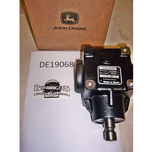 John Deere Mower Deck Gear Box 4010 4100 4110 4115 AM143311 DE19068 54 60 mowers