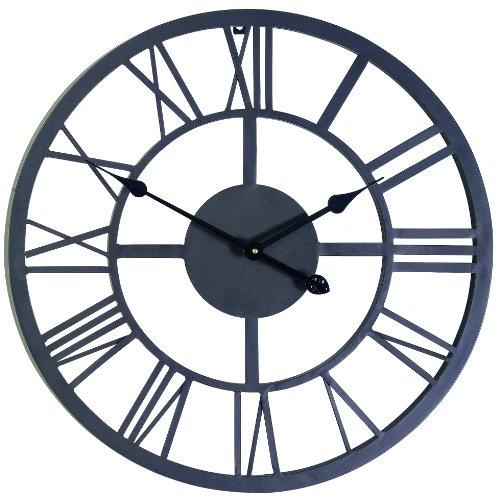 Gardman 8450 Giant Roman Numeral Wall Clock 215 Long x 215 Wide