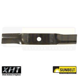 Kubota Mower Blade XHT 16-58 78 Part No A-B1KU1026 A-K5576-34350 K557634350 14096 92-124
