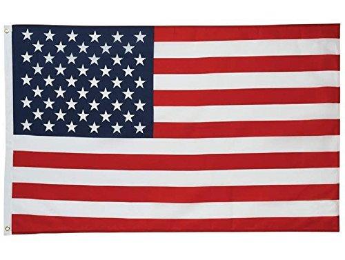 US Nylon US Flag 3X5 ft