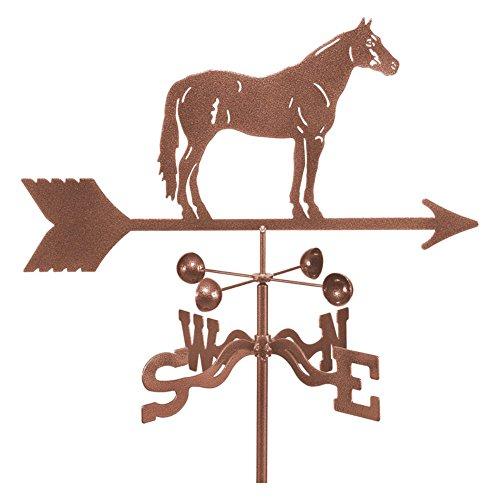 EZ Vane Quarter Horse Weathervane