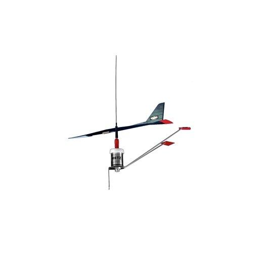 DAVIS INSTRUMENTS Davis Windex AV Antenna Mount Wind Vane  3160