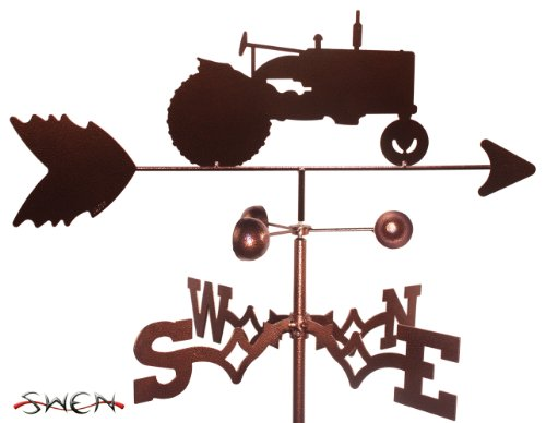 Tractor - Farmall Weathervane
