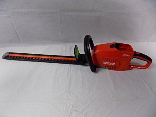 echo cht-58v2ah cordless hedge trimmer