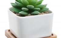 Modern-Decorative-Small-White-Square-Ceramic-Succulent-Plant-Pot-W-Bamboo-Draining-Tray-Mygift2.jpg