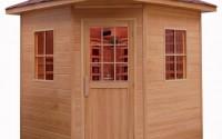 4-Person-Outdoor-Sauna-Hemlock-Wood-220v-Ceramic-FIR-FAR-Infrared-Heaters-CD-Player-AM-FM-Radio-Shingle-Roof-0.jpg