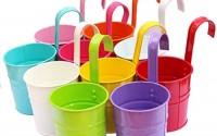 Tosnail-Colorful-Iron-Flower-Pot-Hanging-Planters-Balcony-Garden-Plant-Planter-Metal-Bucket-Flower-Holders-Pack9.jpg