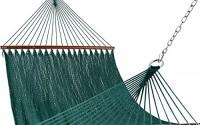 Sundale-Outdoor-55-rdquo-Double-Caribbean-Hammock-Hand-Woven-Polyester-Rope-Outdoor-Patio-Swing-Bed-dark-Green-1.jpg