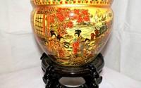6-Oriental-Geisha-Playing-Music-Fish-Bowl-Jardiniere-Planter-Plant-Pot-Satsuma-Style-with-Wooden-Stand-26.jpg
