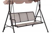 Giantex-3-Person-Outdoor-Patio-Swing-Canopy-Awning-Yard-Furniture-Hammock-Steel-Beige-43.jpg