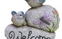 QERNTPEY-Outdoor-Garden-Ornaments-Welcome-Sign-Garden-Bird-Statue-Small-Sculptures-Greeting-Decorative-Miniature-Statue-for-Garden-Courtyard-Art-Décor-Color-C1-Size-As-Shown-70.jpg