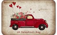 wanxinfu-Doormats-for-Indoor-Floor-Kitchen-Bath-Pets-A-Truck-Load-of-Love-Flowers-Retro-Old-Newspaper-Background-Funny-Inside-Non-Slip-Backing-Welcome-Mats-Mut-Dirt-Shoes-Scraper-Mat-20-x-31-5-16.jpg